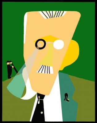 BLOOMSDAY ILUSTRADO ( I )