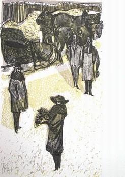 LA JOFAINA BAUTISMAL Y EL ARCON DE GRANO (II)