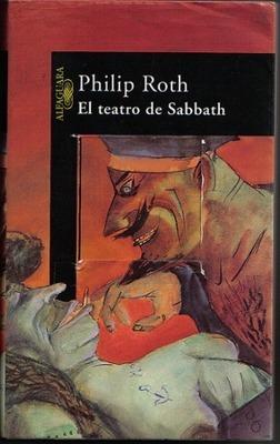 LA MADRESELVA DE SABBATH